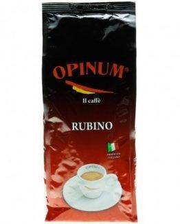 Rubino Opinum Espressobohnen