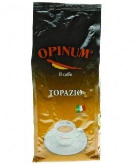 Topazio Opinum Espressobohnen