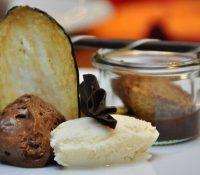 Desserts | Nachspeisen